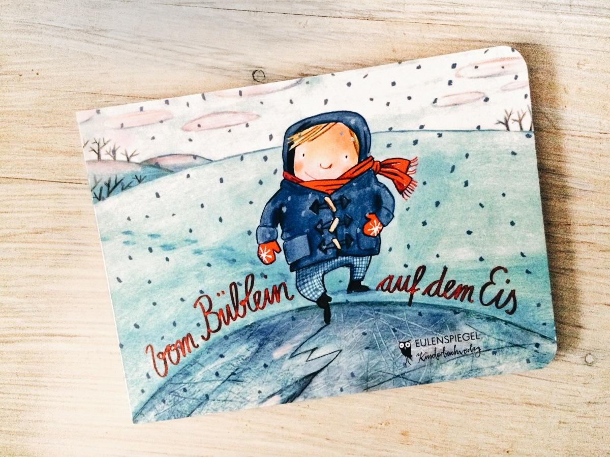 Kinderbuch-Tipp – Vom Büblein auf dem Eis