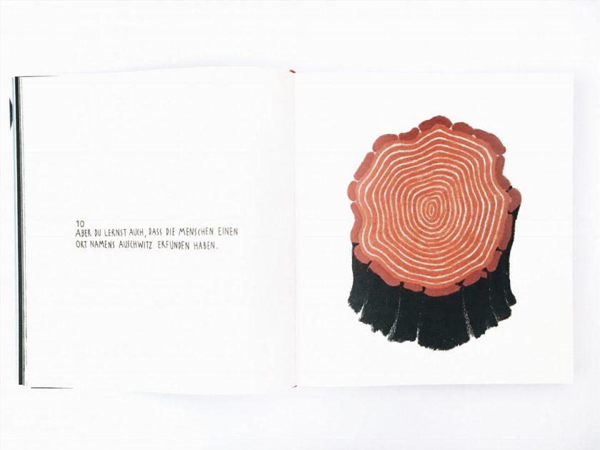 © Faller/Vidali: Hundert, Kein & Aber 2018.